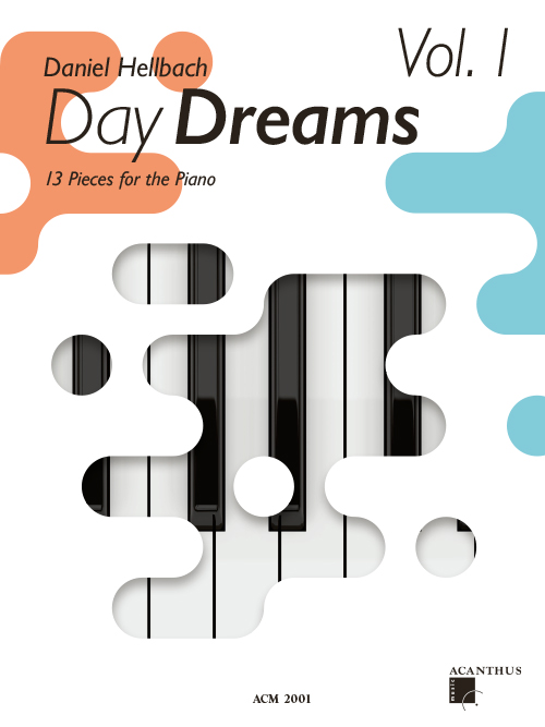 Day Dreams Vol. 1