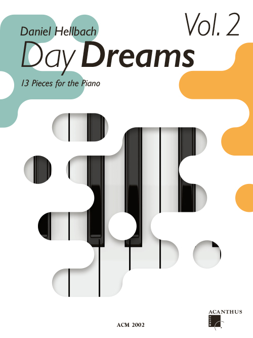Day Dreams Vol. 2