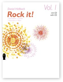 Rock it! Vol. 1 met CD