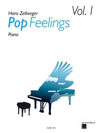 Hans Zellweger: Pop Feelings Vol. 1