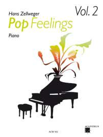 Hans Zellweger: Pop Feelings Vol. 2