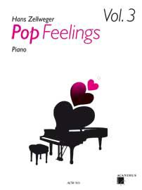 Hans Zellweger: Pop Feelings Vol. 3
