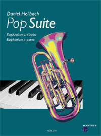 Pop Suite avec CD