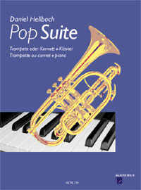 Pop Suite with CD
